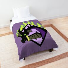 The Mistress of All Evil Comforter