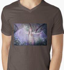 Fledgling V-Neck T-Shirt