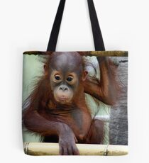 What a Look Tote Bag