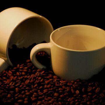 Coffee Time by dancinfreakshow
