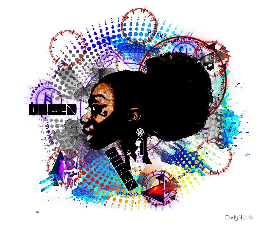 Queen by CodyNorris