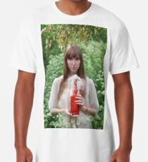 Potion Long T-Shirt