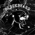panther case by BLACK BEARD