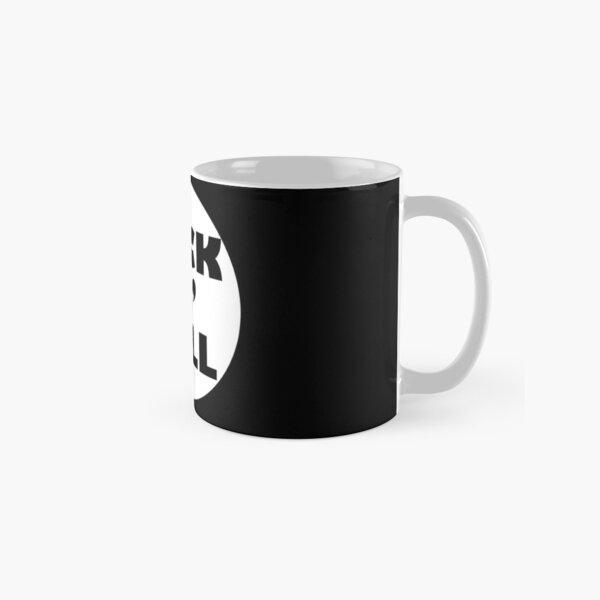 LG - The Modern Man - ROCK 'N' ROLL (WHT O) Classic Mug