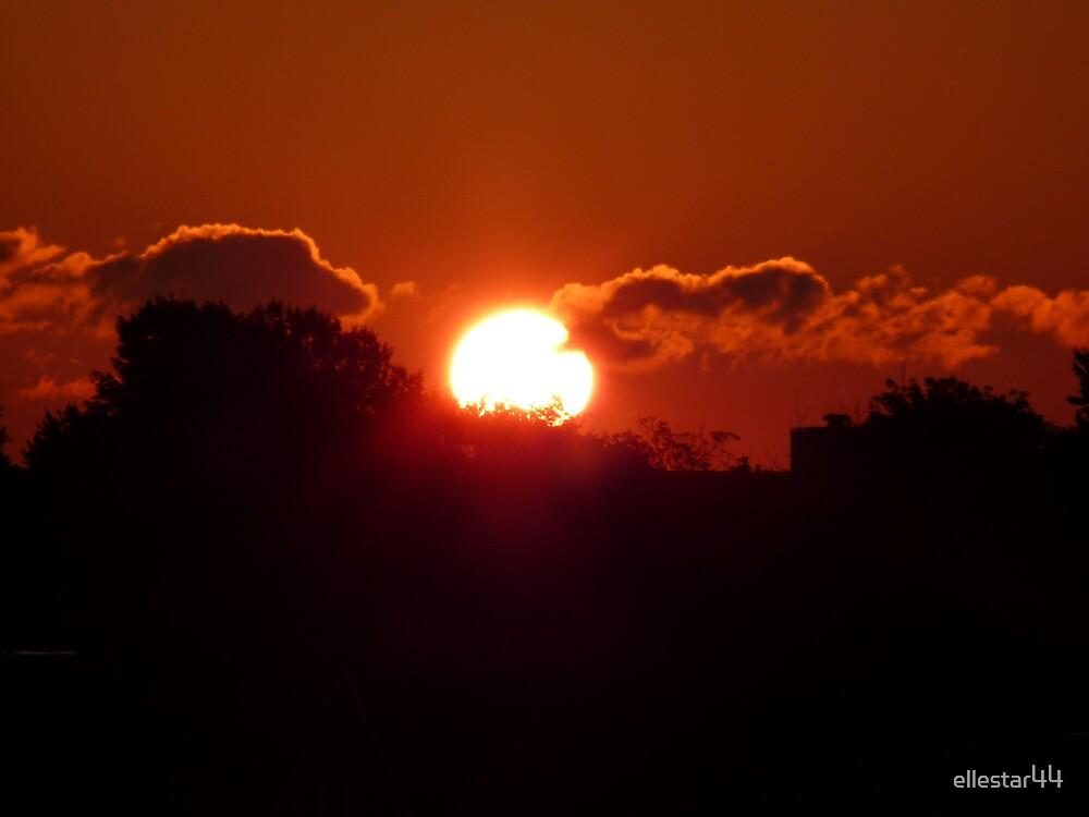 FIRE IN THE MORNING by ellestar44