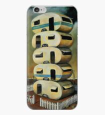 Outback Highrise iPhone Case