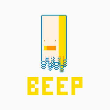 BEEP by Jace