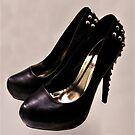 High Heels by Forfarlass