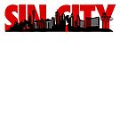 SIN CITY by themarvdesigns
