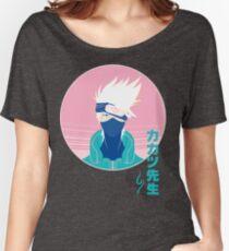 Senpai Women's Relaxed Fit T-Shirt
