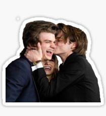 babes x3  Sticker