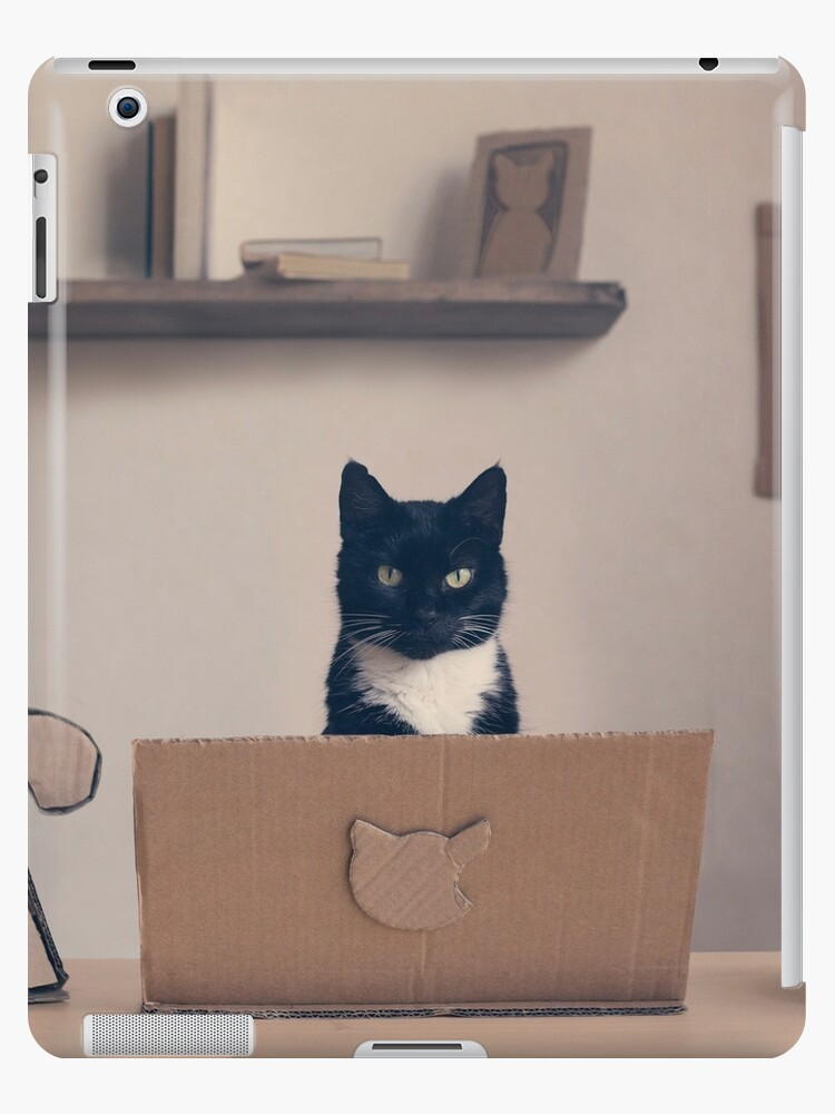 Eco Friendly Corporate Cat by Catherine Holmes