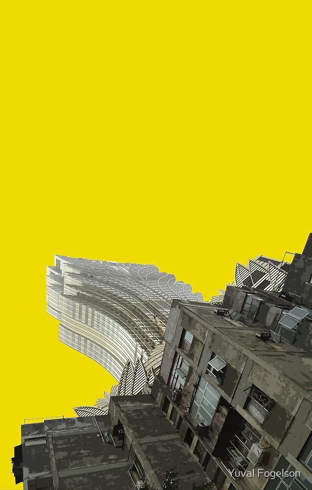 Grand? Lisboa by Yuval Fogelson