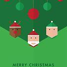 Merry Christmas (You Filthy Animal) by rubsoho