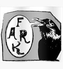 Fark Poster