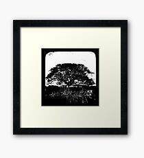 Another World TtV Framed Print