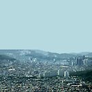 Seoul by Yuval Fogelson