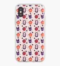 Studio Ghibli iPhone Case
