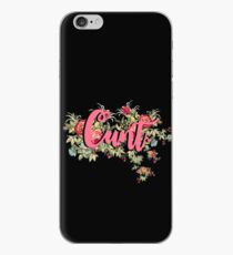 Cunt iPhone Case