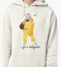Billie Eilish - Bellyache 1 Pullover Hoodie