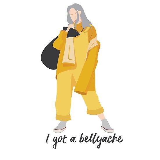 Bellyache