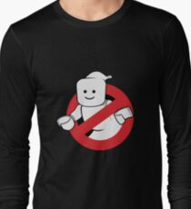 Lego Ghostbusters Long Sleeve T-Shirt
