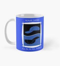 House Danes Mug