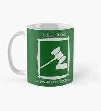 House Doose Mug