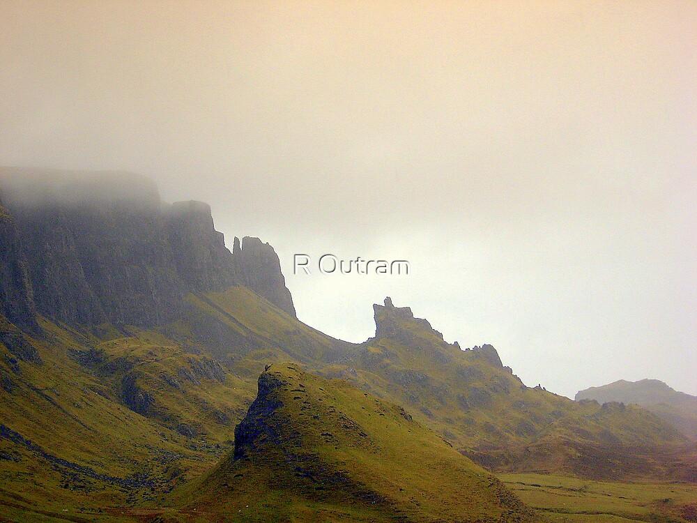 Quiraing by R Outram