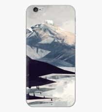 Calming Mountain iPhone Case