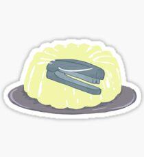 Dwight's Stapler Sticker