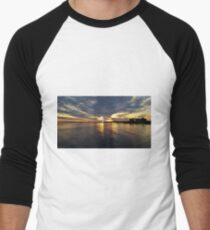 Sunset Reflections  T-Shirt