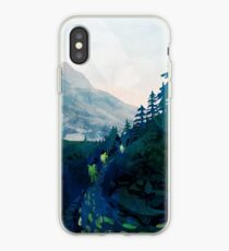 Heritage Art Series - Jade iPhone Case