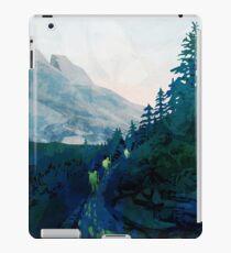 Heritage Art Series - Jade iPad Case/Skin