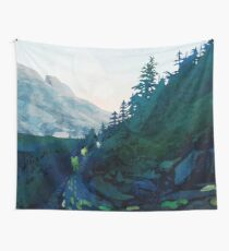 Heritage Art Series - Jade Wall Tapestry
