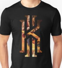 kyrie irving - Great design is making something memorable and meaningful. Unisex T-Shirt