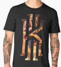 kyrie irving - Great design is making something memorable and meaningful. Men's Premium T-Shirt