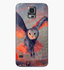 Owl Hunt Case/Skin for Samsung Galaxy