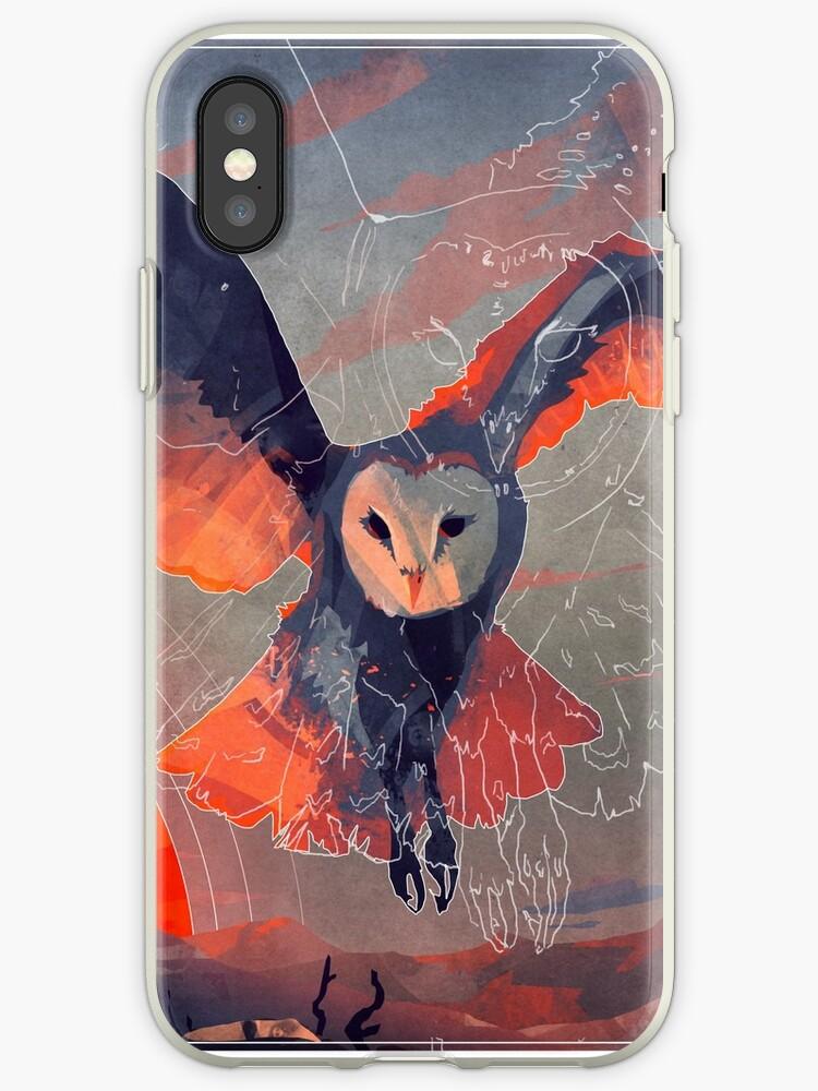 «Owl Hunt» de MicaelaDawn
