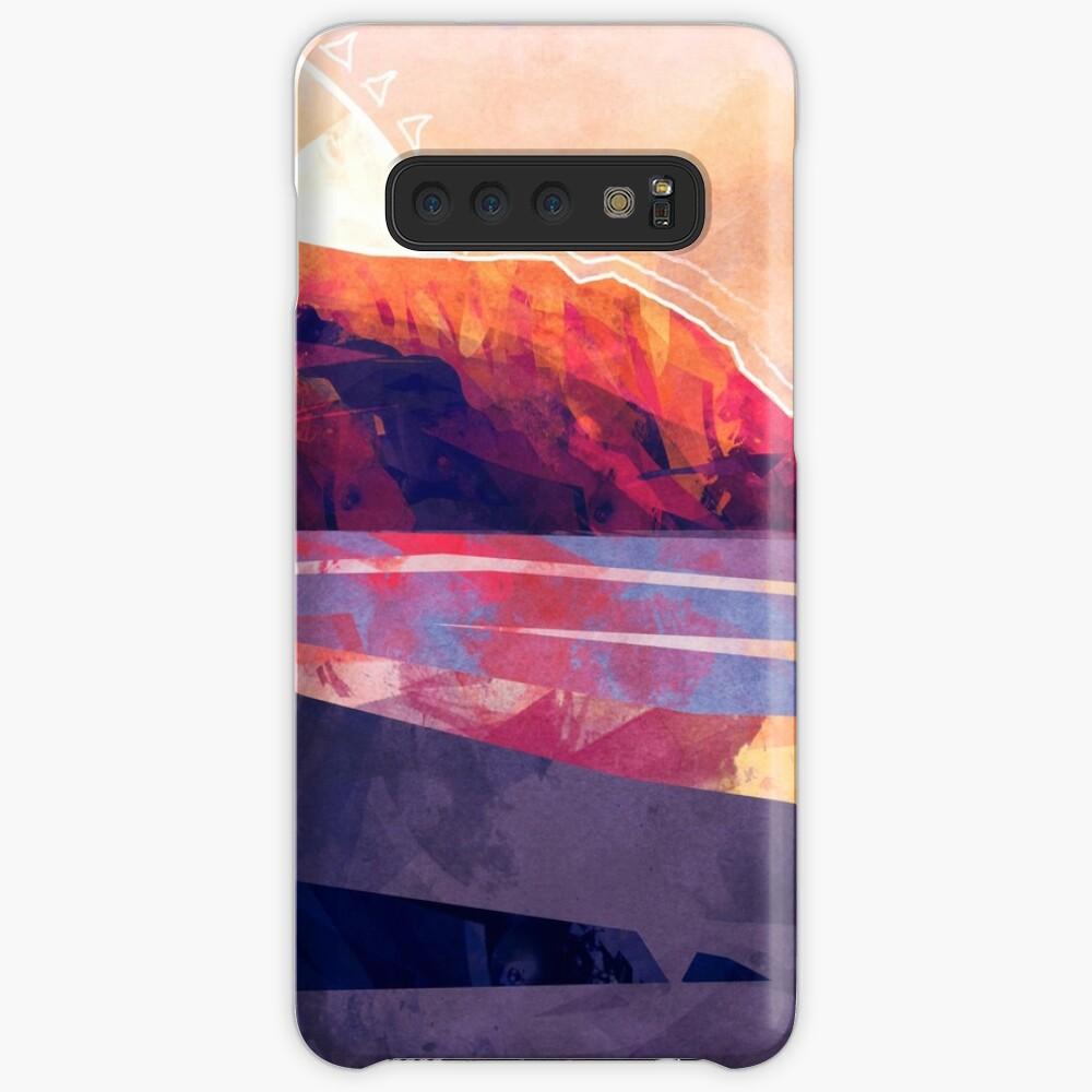 Table Mountain Case & Skin for Samsung Galaxy