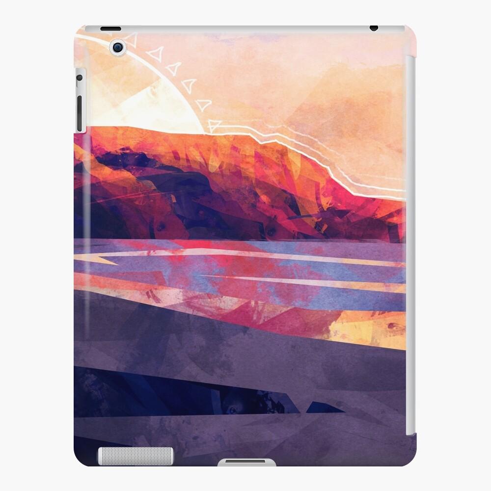 Table Mountain iPad Case & Skin