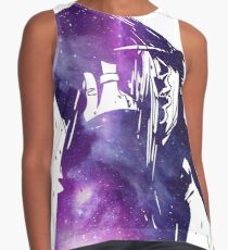 Galaxy Girl Contrast Tank