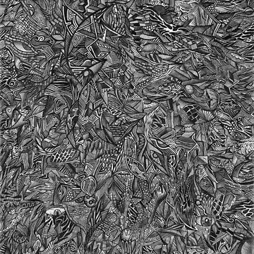 Big Abstract Thing by kota12