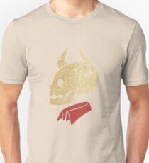 Buffy the Vampire Slayer's Glittery Devil Shirt Unisex T-Shirt