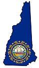 New Hampshire Love by Sun Dog Montana