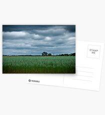 Farmland Postcards