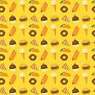 Junk Food by crispe