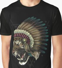 Warlord Graphic T-Shirt
