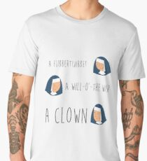 Sound of music nuns Men's Premium T-Shirt