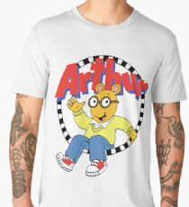 Arthur Men's Premium T-Shirt